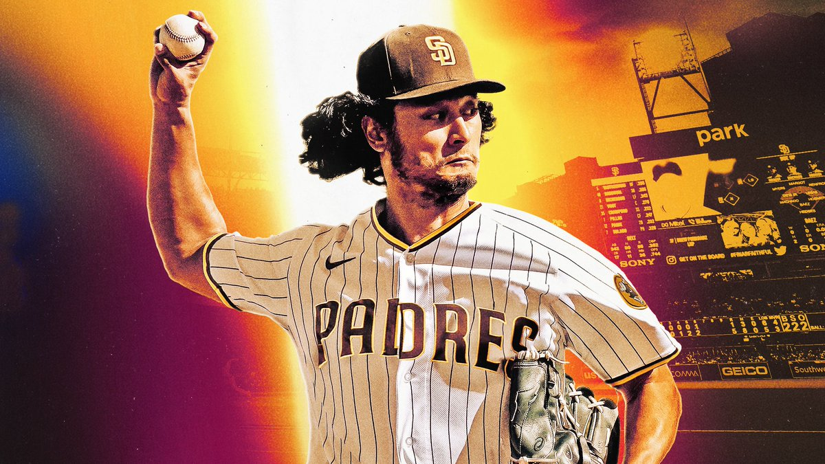 Padres are straight goin for it like it's 1998.