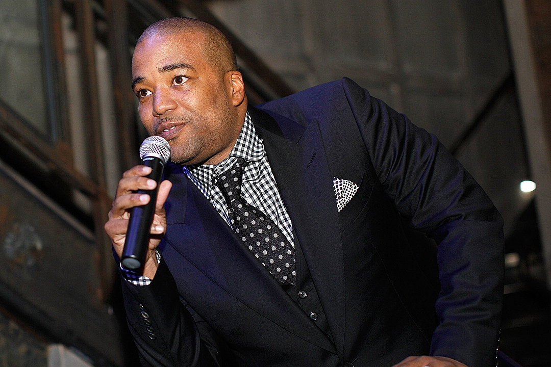 ⬇️ TODAY IN HIP-HOP ⬇️  2003: A gunman opens fire at the office of Chris Lighty's Violator Records https://t.co/nt3dY04Sw0