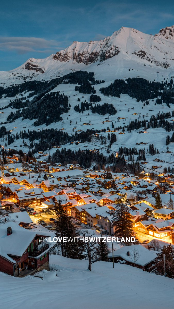 #WallpaperWednesday: Get inspiration for your dreams directly on your smartphone - with the most beautiful aspects of winter in Switzerland. #IneedSwitzerland