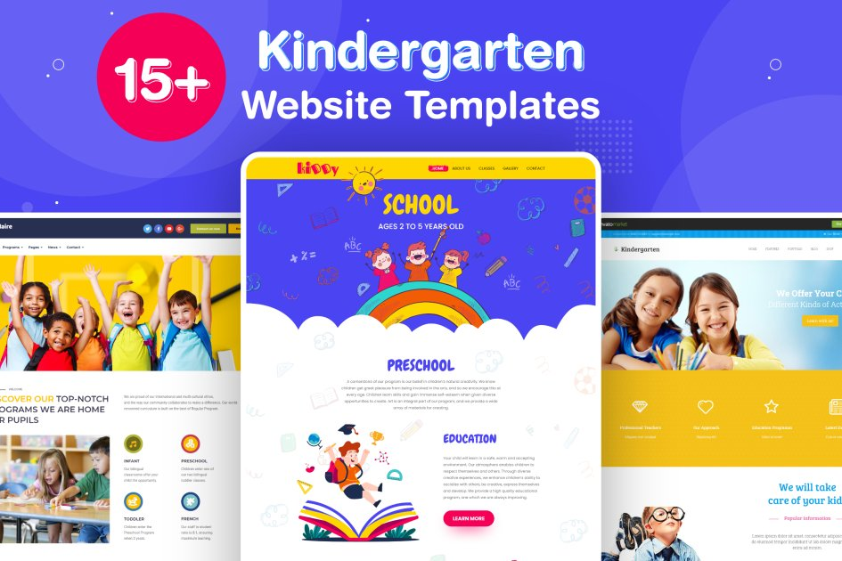 Kindergarten HTML templates that  is fully compatible with kids  #Thanksgiving2020 #HappyThanksgiving #Thanksgiving2020 #givethanks #thankful #kids #htmltemplates