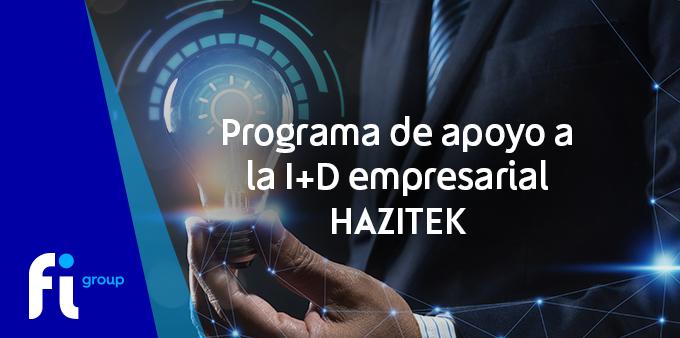 Se abre el Programa de apoyo a la I+D empresarial  Fase I💶 91.300.000 de euros✅ Para fortal....