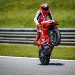 Image for the Tweet beginning: #wheeliewednesday with the one and