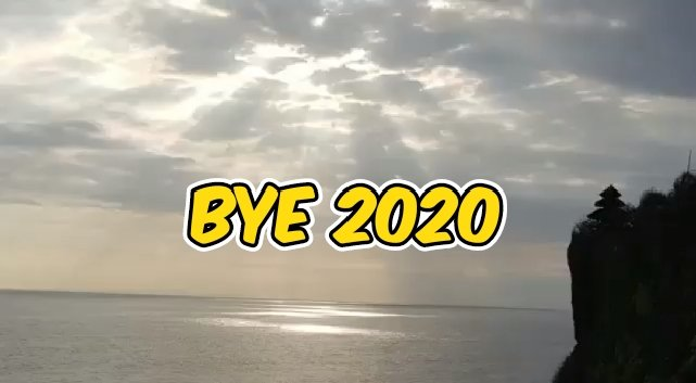 bye 2020 #Diwali2020 #Halo2021 #fyp #FYP_video