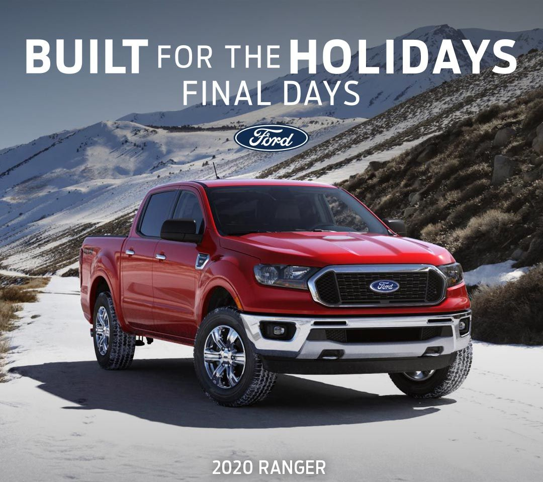 No matter where you're headed in the new year, your Ford truck will be ready for the road ahead. Find exceptional deals on Ford trucks when you visit your Southern Quality Ford dealer! https://t.co/RMKJCqQCHh. https://t.co/bAkJ2j0Lgx