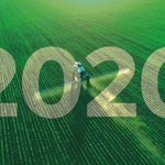 Image for the Tweet beginning: In #2020 we worked with