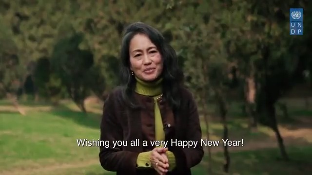 Together to ensure we #LeaveNoOneBehind.  As 2020 comes to an end, our Res Rep  @shokonoda shares @UNDP 🇮🇳's 20 accomplishments.  As we start a new year, we will continue to strengthen our efforts to achieve the #SDGs.  #HappyNewYear2021 #Agenda2030