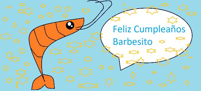 Feliz Cumpleaños @G2BarbeQ   Te loveeeeeeeeeeeeeeeeeeeeeeeeeeeeeeeeeeeeeeeeeee🦐😊 https://t.co/8VPLsx