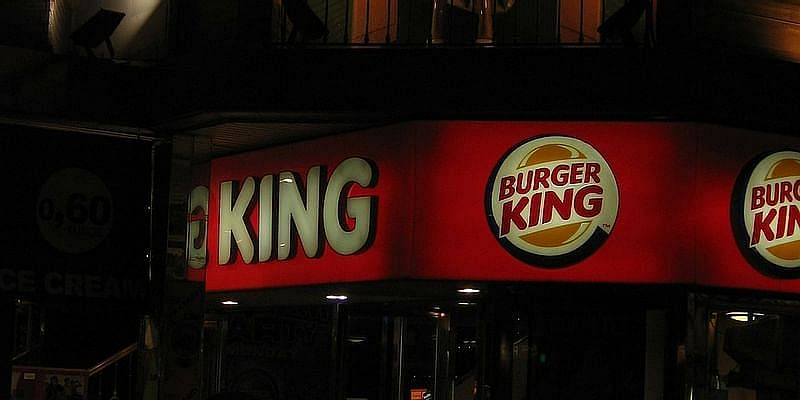 𝘽𝙪𝙧𝙜𝙚𝙧 𝙆𝙞𝙣𝙜 𝙄𝙣𝙙𝙞𝙖 𝙇𝙩𝙙 Listing date: Dec 14, 2020  Burger King listed on the BSE and the NSE via ₹810 Cr #IPO  IPO subscribed 156X Shares jumped nearly 131% in its debut  Burger King shares soared 170% to ₹162 as of trading on Previous week.