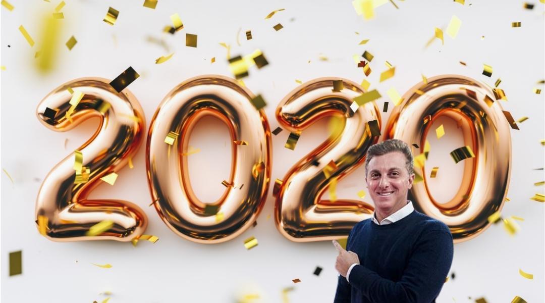 Ninguém mais aguenta 2020. Pra resolver isso de vez, tirei uma selfie com ele. Agora tá garantido, 2020 tá indo embora. 🤪
