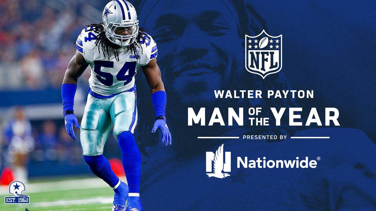 #CowboysNation, 1 RT = 1 VOTE❕ @Nationwide #WPMOYChallenge + @thejaylonsmith