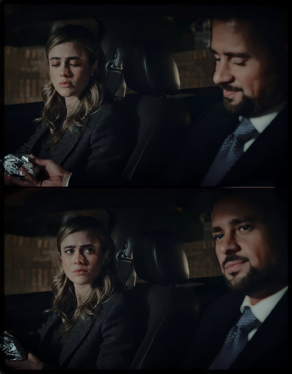There's something about this scene that always makes me realise that Jared and Mick have a strong bond and i hope their friendship will strengthen in S3. Who said ex's can't be friends? Hopefully these two will prove them wrong . #manifest @JR8Ramirez @melissaroxburgh #jachaela