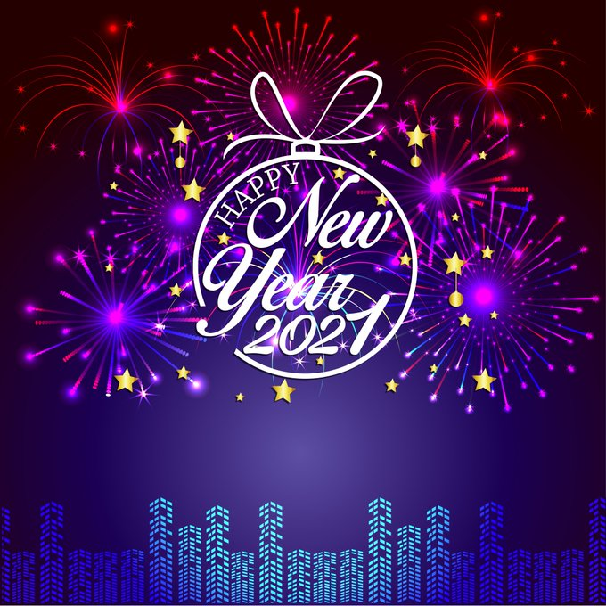 Everybody at https://t.co/qctR25POee would like to wish you all a very Happy New Year! https://t.co/