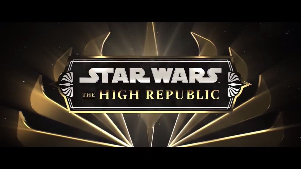 The adventure begins now...  Learn more about #StarWarsTheHighRepublic:   Purchase your copy today: