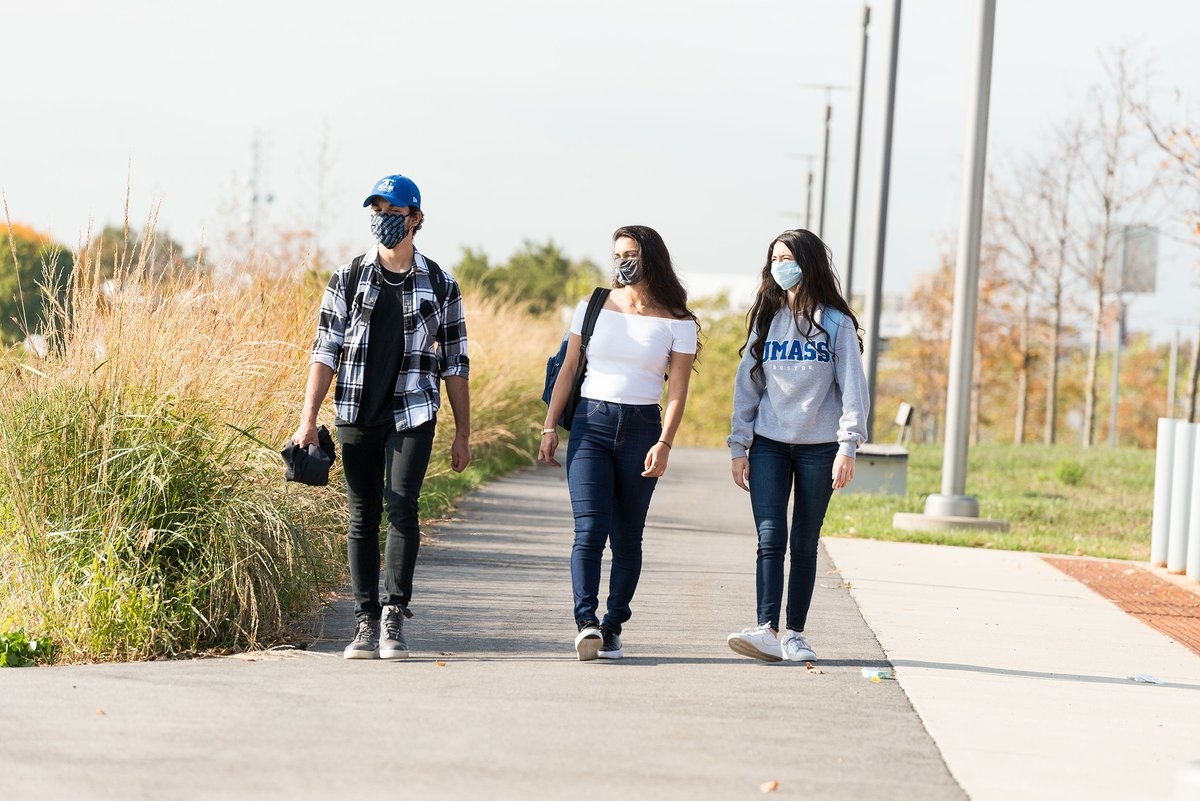 Hey Beacons, did you know that the CARES Act of 2020 allows all taxpayers to take a charitable deduction of up to $300, even if you don't itemize? Make an immediate difference for students AND your taxes with a gift to UMass Boston today by visiting