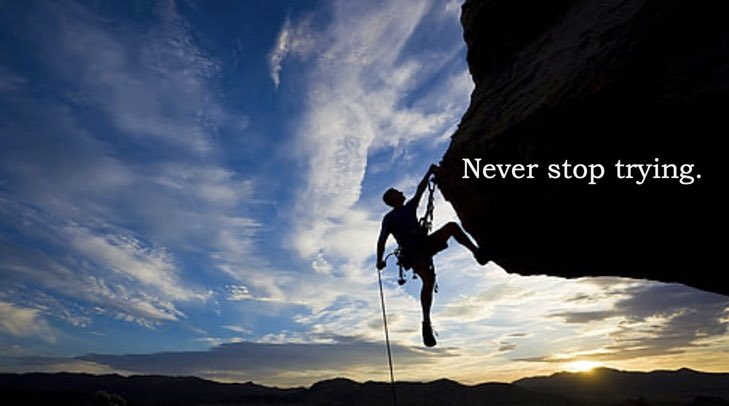Never stop trying, for it is never too late  to be what you might have been.  #personaldevelopment #personalgrowth #Wellbeing #lifegoals  #Mindset #ChangeWithin