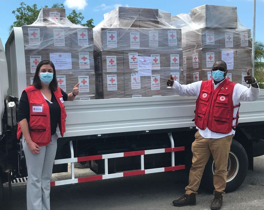 This year hasn't been easy for most and a lot of families still need our help. You can help by donating an emergency kit for families affected by international disasters. To donate visit .  #GiveWithMeaning