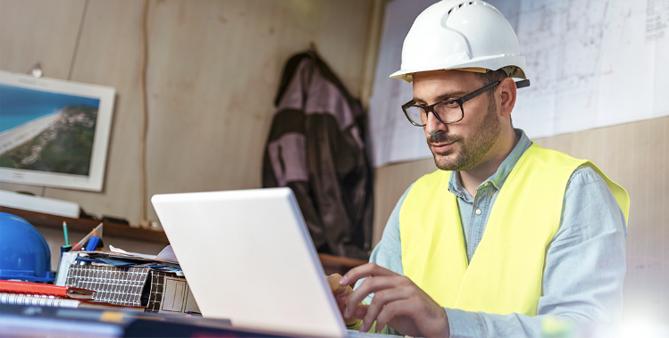 Now you can print high-quality color documents from any job site! #Epson #BusinessInkjet  #printed #onsite #architecture #printblueprints #construction