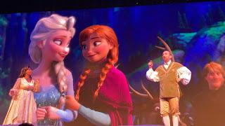 #DIZ課 ブログをUPしました : 「アナと雪の女王」のショーを観に行ってきました!   🔍 👈  #wdw #ディズニー #ディズニーワールド #ハリウッドスタジオ #Frozen #アナと雪の女王 #ディズニー旅行 #オーランド #フロリダ
