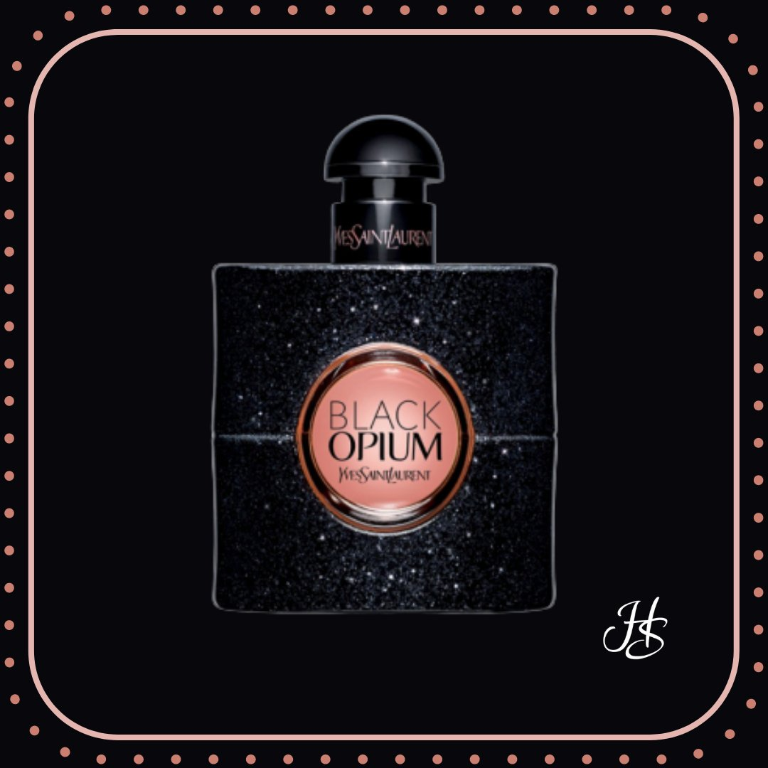 Black Opium by Yves Saint Laurent   #holyscent #holyscentshop #alwaysonsale #blackopium #blackopiumysl #yvessaintlaurent #ysl #womensfragrance #womensfashion #fragrancecollection #perfumecollection #follow #RETWEEET  ⚡FREE SHIPPING ON ALL ORDERS!⚡