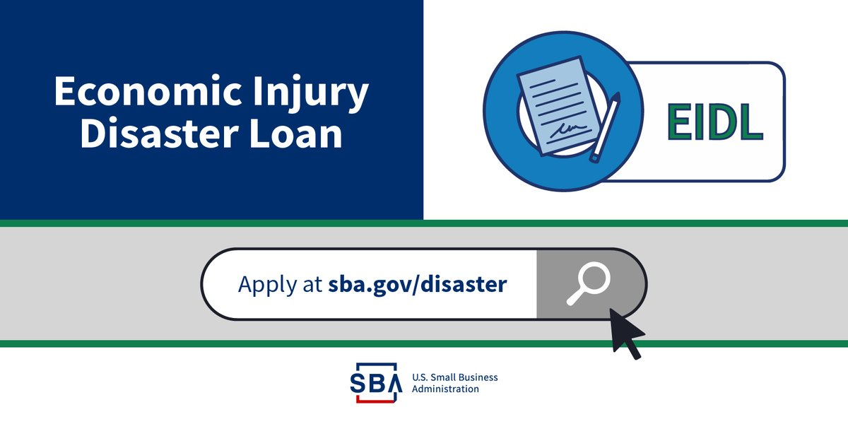 How to Apply for a COVID-19 Economic Injury Disaster Loan (EIDL). Learn with Great Finance Ideas