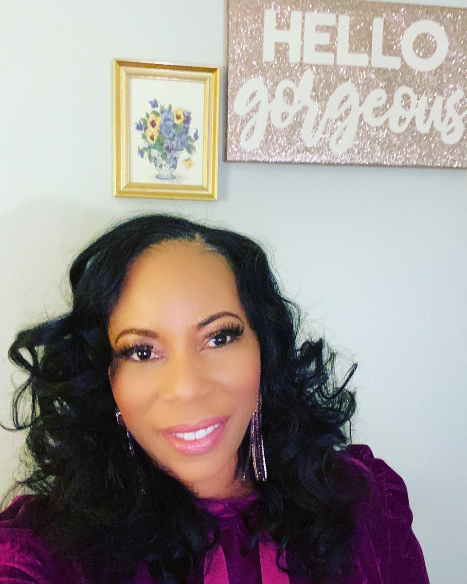 Our Sisterhood Gives Life 'LOVEFEST' Virtual Event tonight was so powerful! My vision to provide a space where LOVE could reside & flourish came to life! Thx to @AllThingsVikki & @Shaniceonline 4 ur LOVE & support!  Ur stories of faith, determination & strength blessed us! 💗💜