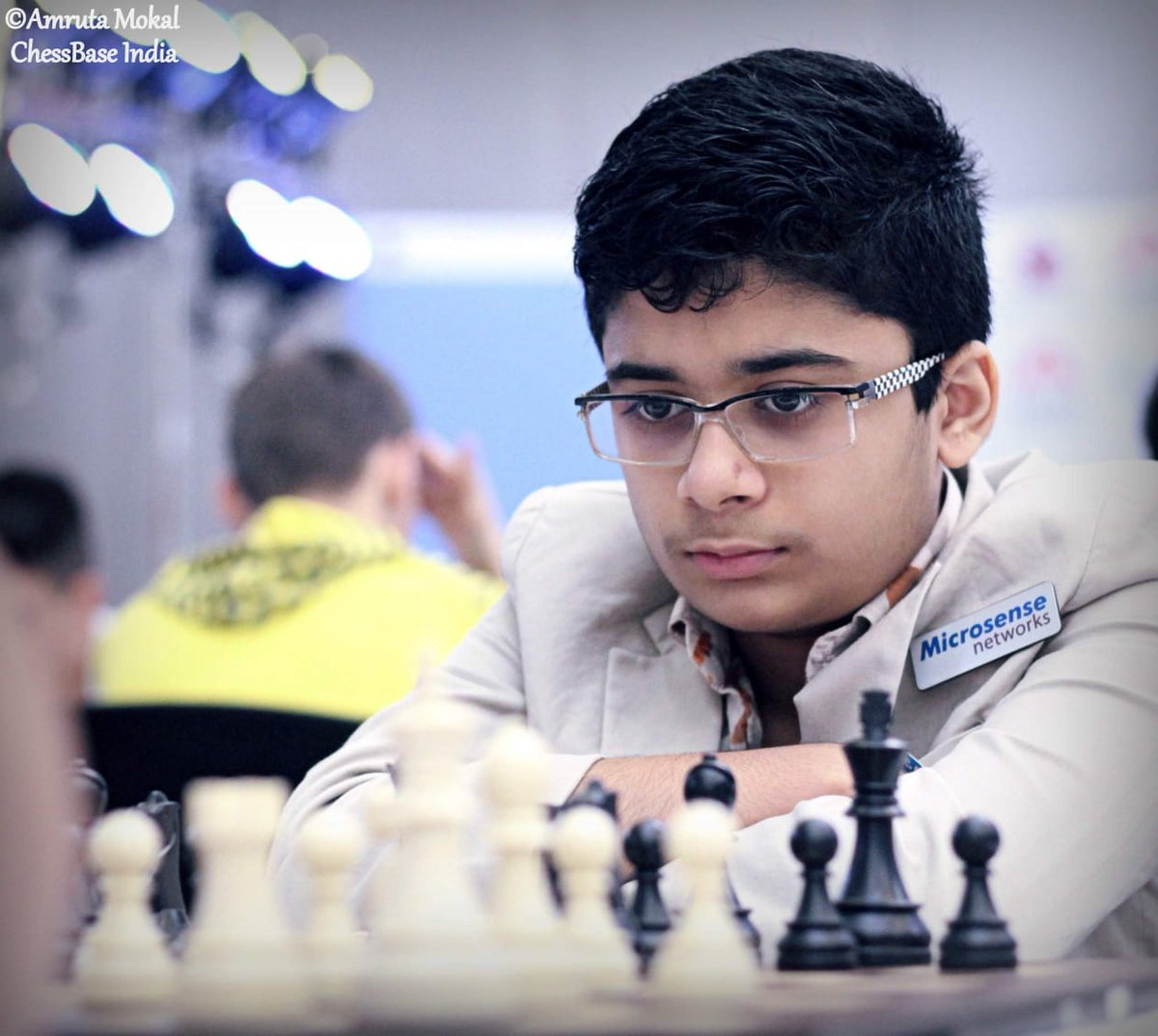 Leon Mendonca becomes India's 67th GM at the age of 14 years 9 months and 17 days! In the last 9 months of lockdown, Leon has played 16 events in Europe and has reached a live rating of 2544, also scoring his 3 GM norms!  Read his inspiring story: