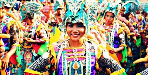 La cultura es una Hermosa tradición. #DiaFeliz