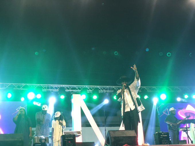 M.anifest leaves fans wanting more at Manifestivities 2020 - Review