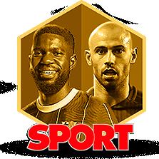 🔵🔴 XI DE LA DÉCADA FCB 🔵🔴  🛡 Central Izquierdo 🛡  ❤️ Mascherano 🔄 Umtiti