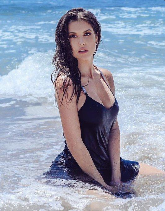 Amanda Cerny masked Nude Onlyfans Leaked - Fansteek