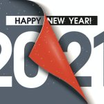 Image for the Tweet beginning: Happy New Year! May your