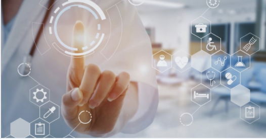 Check out @BeckersHR's list of 11 big tech partnerships in #healthcare. @BostonChildrens and @HarvardMed are highlighted for their collaboration with @Google to develop the #GoogleHealthStudies app.