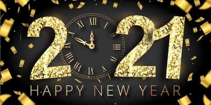 Happy New Year All My Lovely Fans and Wish You All The Beat 2021 https://t.co/OgtSHFLAKV