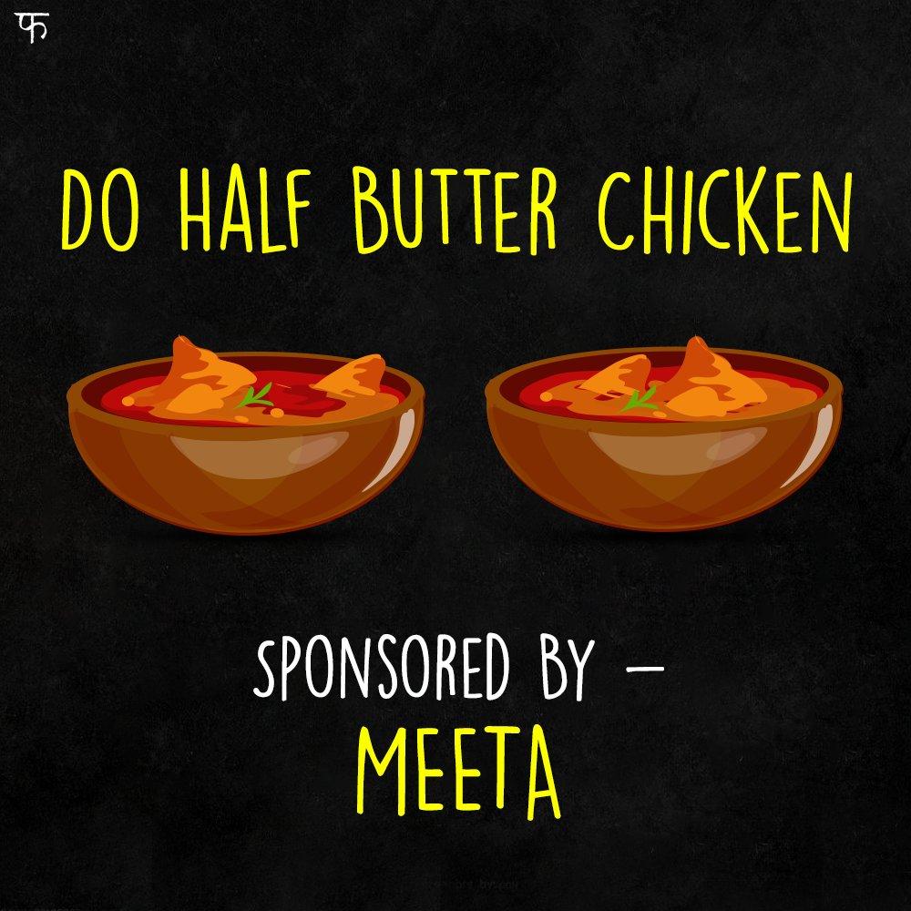 Kuch 'M̶e̶e̶t̶a̶' umm.. Teekha ho jaaye? 😇 #HaseeTohPhasee @ParineetiChopra