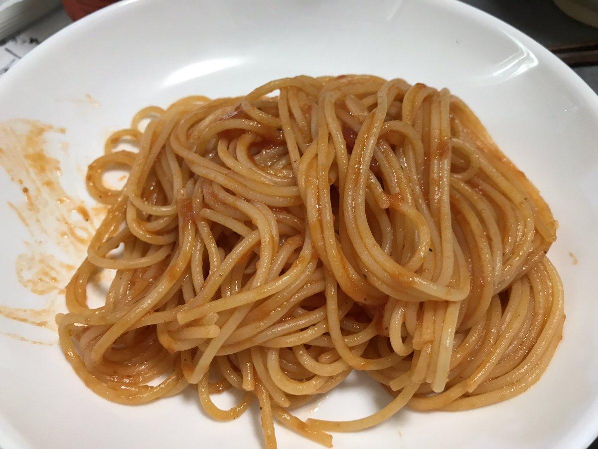 シンドローム グラブル スパゲッティ