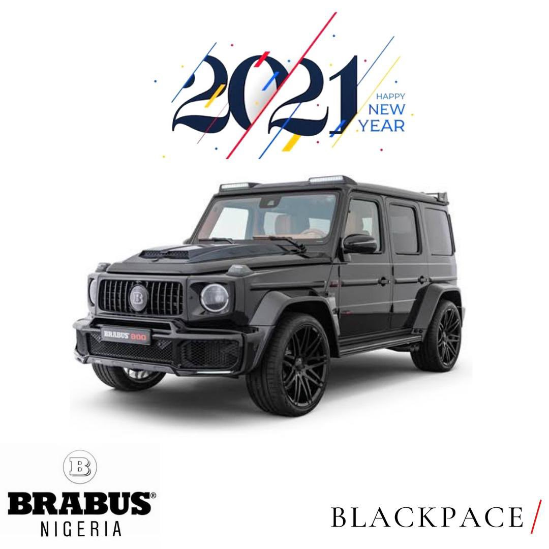 Brabus Nigeria By Blackpace Bblackpace Twitter