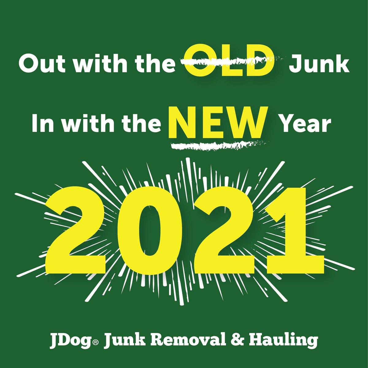 Happy New Years! #NewYearsEve #buckscounty #warminsterpa #doylestownpa #junk #jdog #GoodBye2020 #HappyNewYear2021