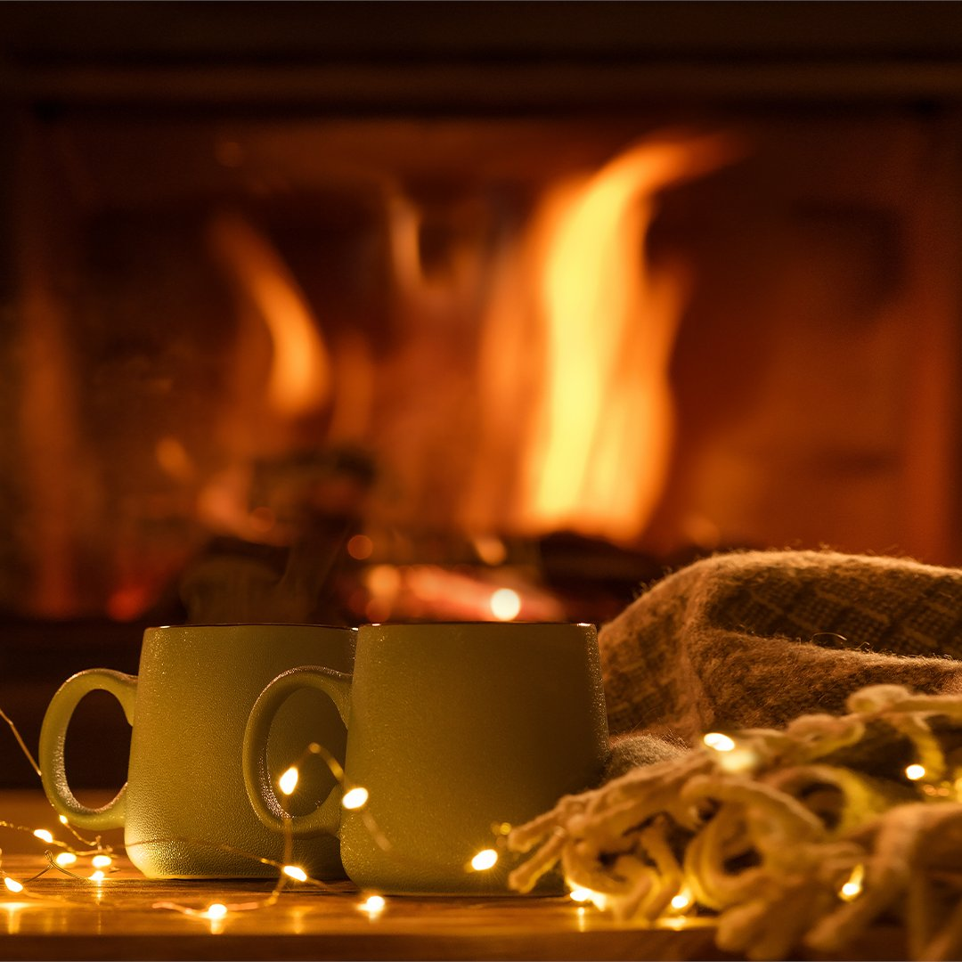 It's #NewYearsEve and we're getting prepared to bring in the new year with some delicious #LaughingManCoffee, a warm fire, and the company of the people we love most. Here's to a safe, kind, and meaningful new year! . . . . #AllBeHappy #Coffee #HughJackman #nyc #tribeca #cozy