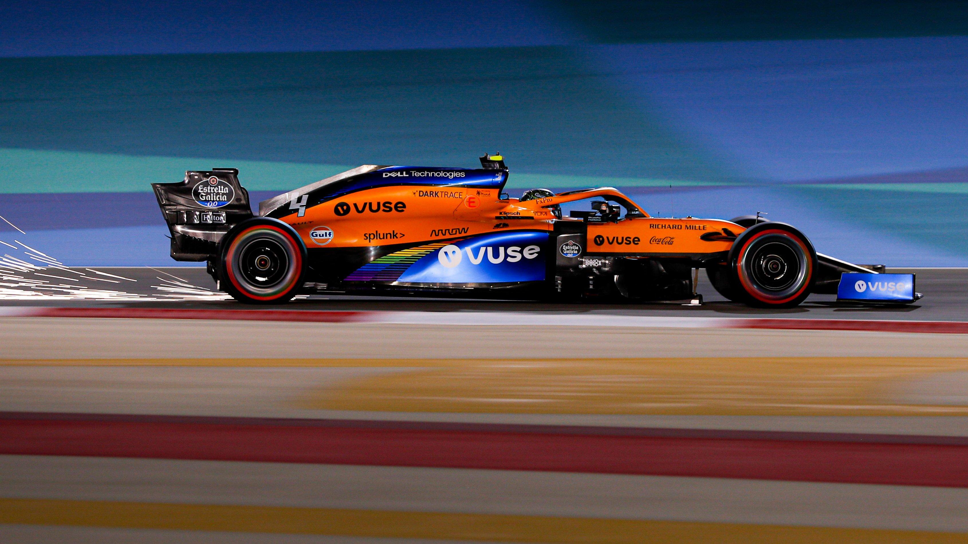 """McLaren cambia PU: """"Con l'esperienza che abbiamo faremo un buon lavoro"""""""