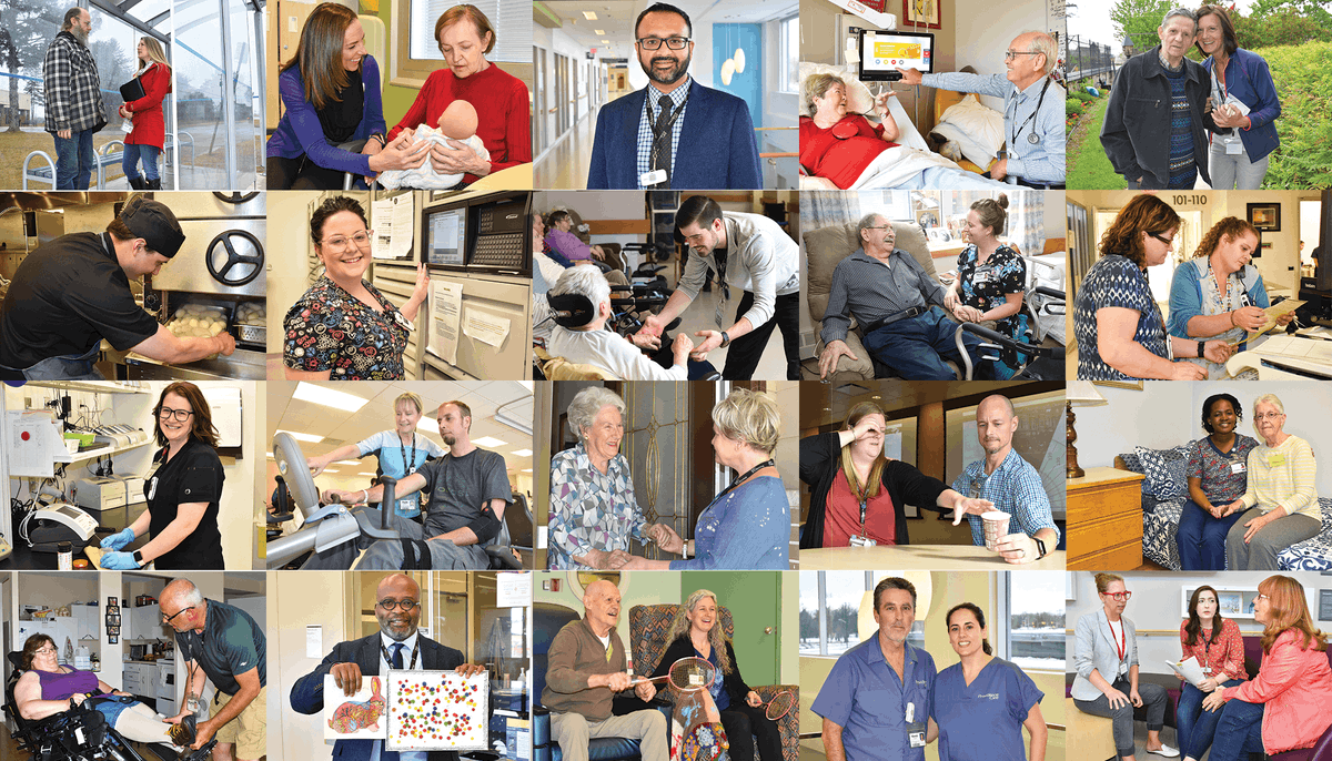 test Twitter Media - We couldn't have made it through this year without the skill & #dedication of our staff & physicians. They responded to change with #innovation, uncertainty with #strength & above all, continued to care for our patients, clients & residents with #compassion. Thank you! https://t.co/EIsR5kb3wI
