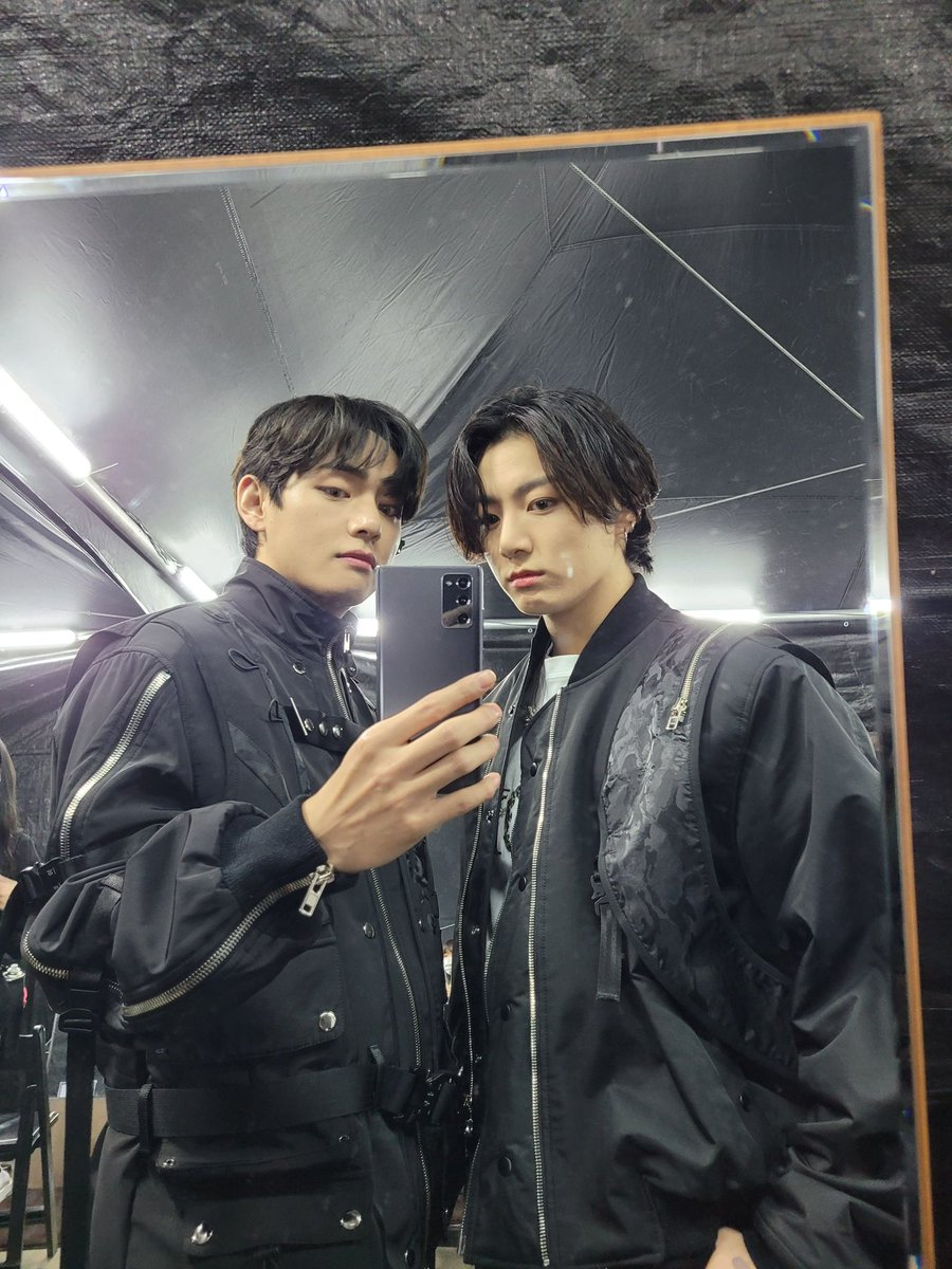 💌: Unpinning this once taekook does a subunit