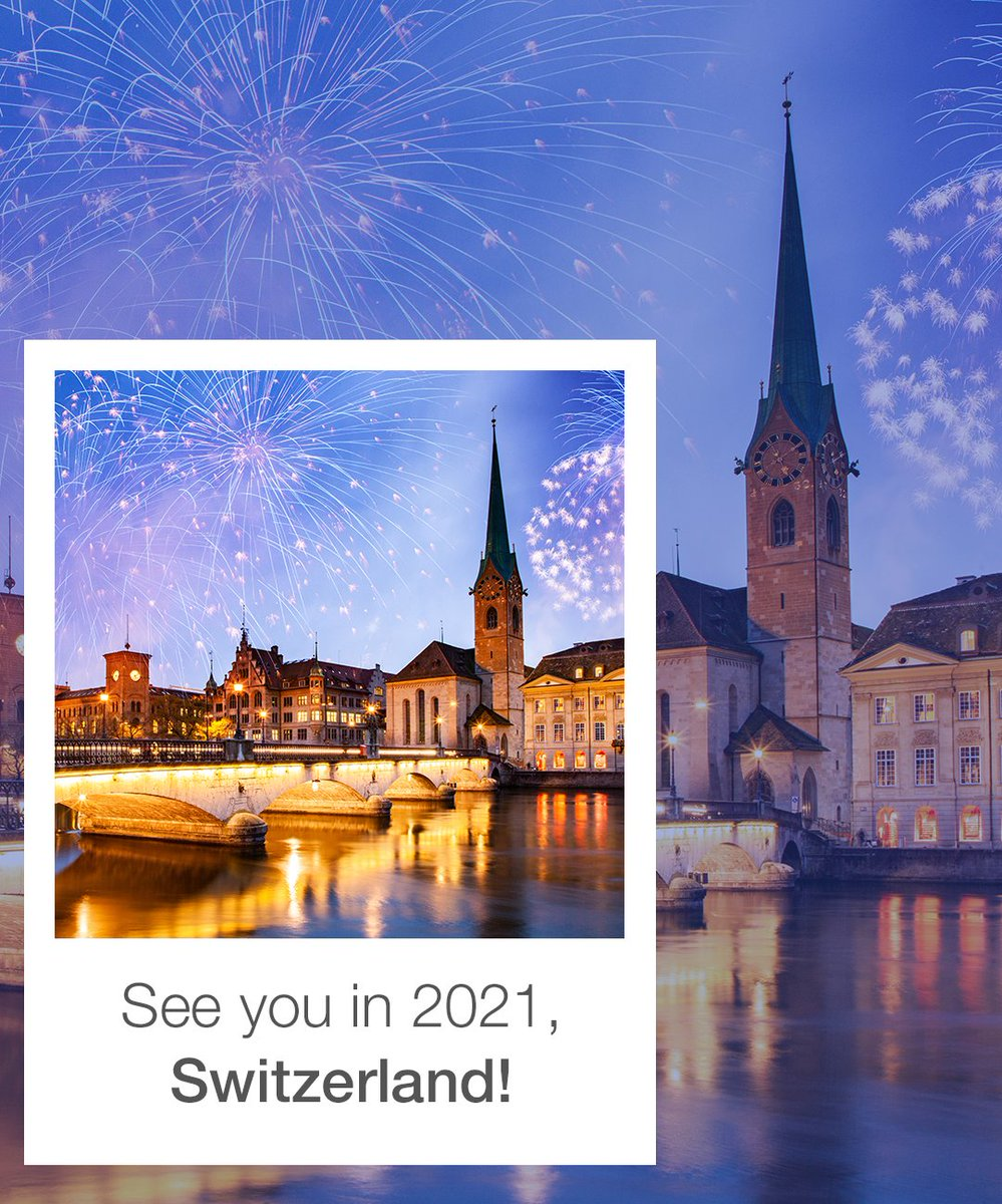 We wish you a lot of love, light & wanderlust in 2021! Happy #NewYear2021 to all.