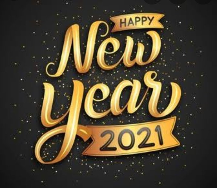 May each day of the New year bring to everyone luck, joy, happiness and prosperity... Wishing everyone a very Happy New Year.. May God bless...