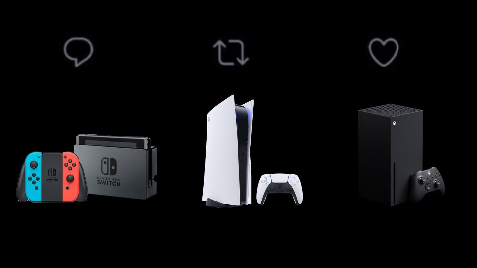 Replying to @PS5Drop: What is the best console?