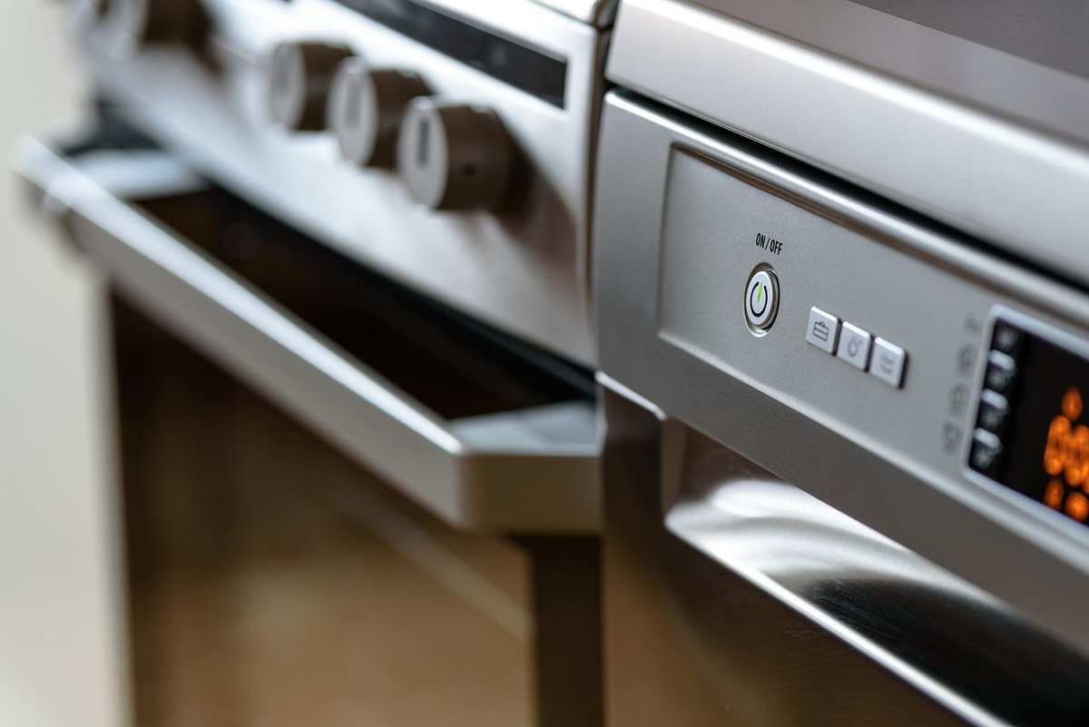 Get your appliances repaired, and utilize our free same-day service to take care of any appliance emergency!  #HandymanServices #EveryoneNeedsAHandyman #ApplianceRepair #Contractor #GreaterEastsideWashington #RepairServices #HomeImprovement