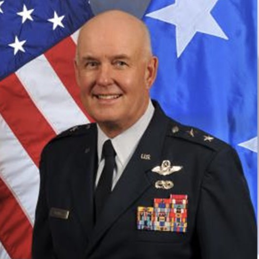 """Governor-elect Greg Gianforte announced his appointment of Major General John """"Pete"""" Hronek to serve as Montana's Adjutant General and lead the Department of Military Affairs."""