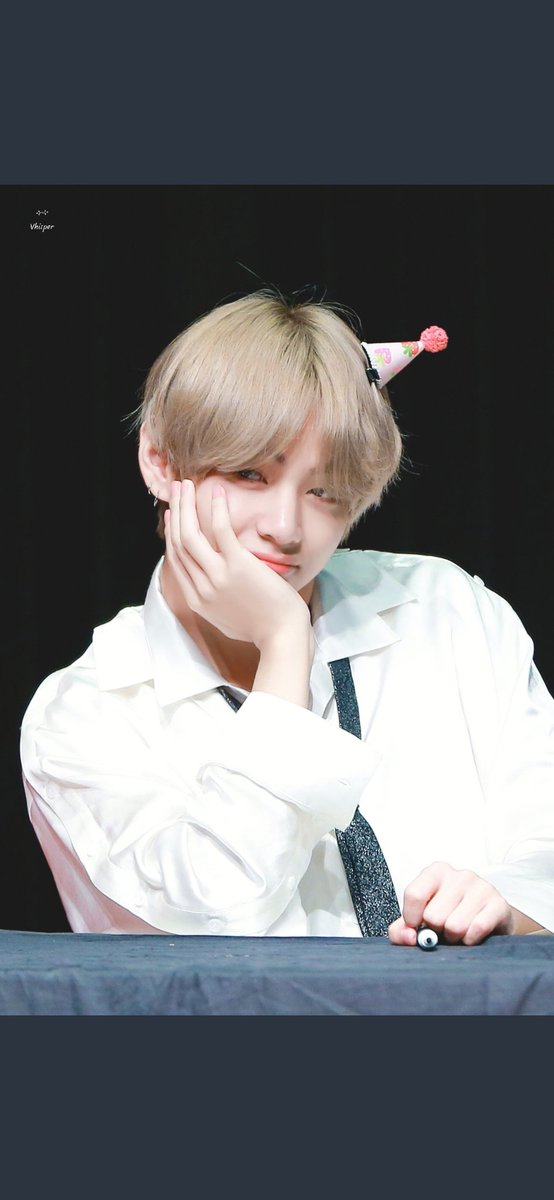 @BTS_twt TAEHYUNG-ie I wish you all the best in your life, please live without worry..we will be there for you all the time☺️💜  Happy birthday 🎂🐯  #태태생일ᄎᄏ #JIMIN #SnowFlowerTaehyung #WinterPrinceTaehyung #OurInnerHappinessV #OurSweetTaehyung #HappyVirthdayBestie