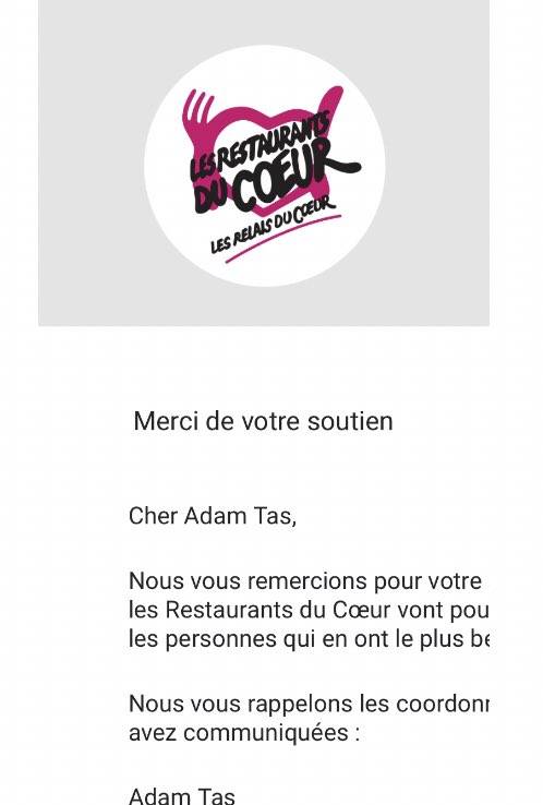 @davidguetta Just have donated to the right cause!!! Happy New Year David G!!! Thanks for great gig in Louvre! #FamilyPopTV