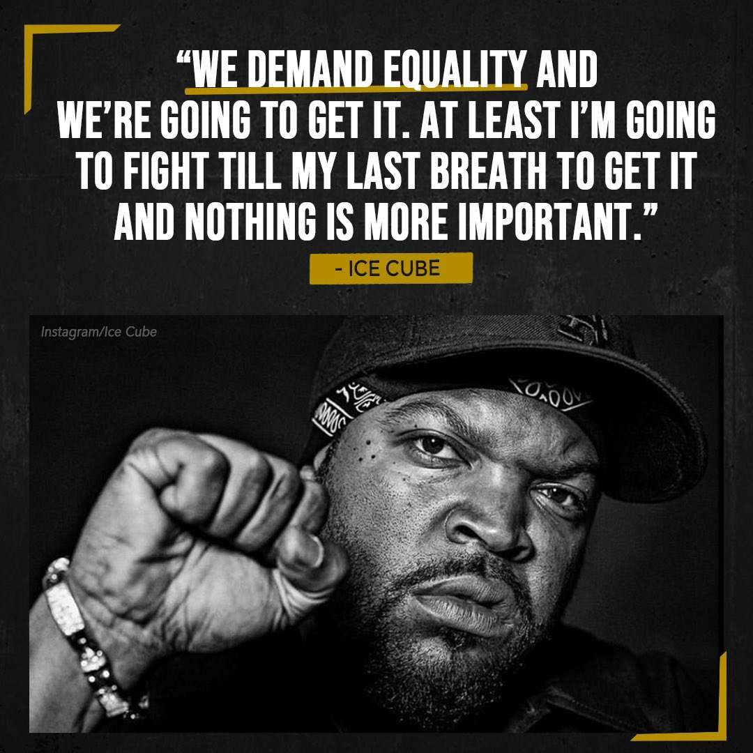 """4. @icecube returned to the podcast for his second visit to explain why he developed """"A Contract with Black America."""" He also addresses criticism over his past posts on social media.  WATCH:"""