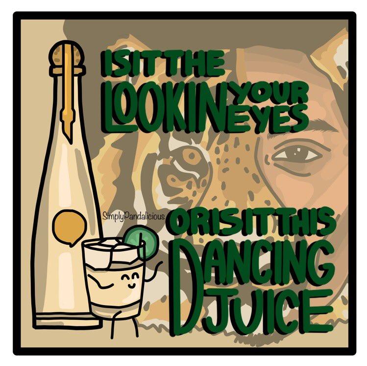 Last post in 2020 inspired by @BrunoMars 's last post in 2020✨🥂 Happy New Years hooligans! #TropicalLuxury #TigerMusk